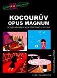 Kocourův Opus Magnum - obálka