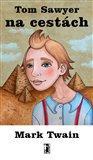 Tom Sawyer na cestách - obálka