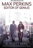 Max Perkins Editor of Genius - obálka