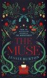 The Muse - obálka