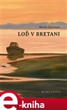 Loď v Bretani - obálka