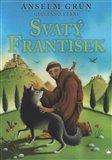 Svatý František - obálka