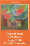 Okultní hnutí v 19. století a jeho vztah ke světové kultuře - obálka