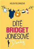 Dítě Bridget Jonesové - obálka