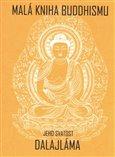 Malá kniha buddhismu - obálka