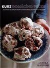 Obálka knihy Kurz domácího pečení