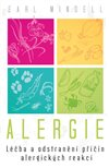 Obálka knihy Alergie