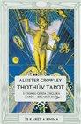 Thothův Tarot - Zrcadlo duše