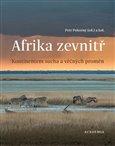 Afrika zevnitř - obálka