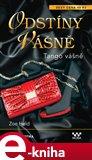 Tango vášně - obálka