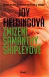 Obálka knihy Zmizení Samanthy Shipleyové