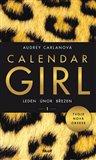Calendar Girl 1: Leden, únor, březen - obálka