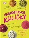 Obálka knihy Energetické kuličky