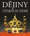 Obálka knihy Dějiny českých zemí