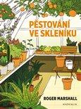 Pěstování ve skleníku - obálka
