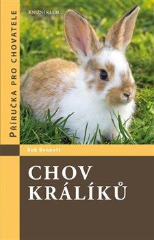 Obálka titulu Chov králíků