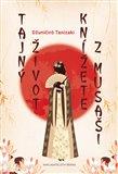 Tajný život knížete z Musaši - obálka