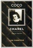 Coco Chanel (Pohled zblízka) - obálka