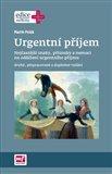 Urgentní příjem - obálka