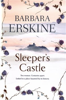 Sleeper´s Castle - Barbara Erskinová