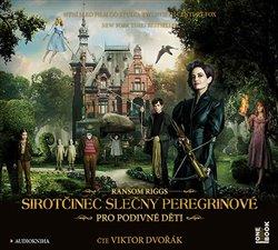 Sirotčinec slečny Peregrinové pro podivné děti, CD, CD - Ransom Riggs