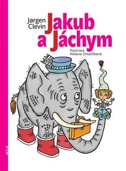 Jakub a Jáchym - Jorgen Clevin