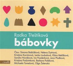 Bábovky, CD - Radka Třeštíková