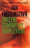 Zmizení Samanthy Shipleyové - obálka