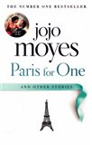 Paris for One and Other Stories - obálka