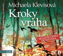 Kroky vraha, CD - Michaela Klevisová
