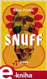 Snuff (Utopie) - obálka