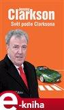 Svět podle Clarksona - obálka