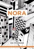 Nora - obálka