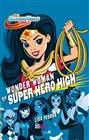 Wonder Woman na Super Hero High