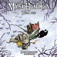 Myší hlídka 2: Zima 1152 - obálka