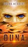 Duna - dárkové vydání - obálka