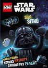 Obálka knihy Lego Star Wars: Síla Sithů