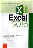 Microsoft Excel 2016 Podrobná uživatelská příručka - obálka