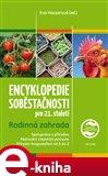 Encyklopedie soběstačnosti pro 21. století - obálka