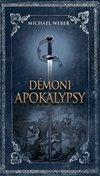 Obálka knihy Démoni apokalypsy