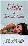 Dívka ze Summer Hillu - obálka