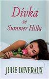 Obálka knihy Dívka ze Summer Hillu