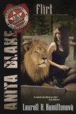 Anita Blake 18-Flirt - obálka