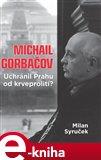 Michail Gorbačov - obálka