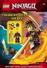 Lego Ninjago - Nebezpečný džin