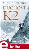 Duchové K2 (na vrchol hory smrti) - obálka