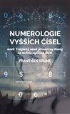 Numerologie vyšších čísel - obálka