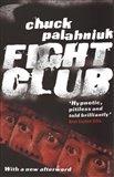 Fight Club - obálka