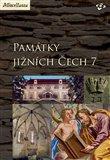 Památky jižních Čech 7 - obálka