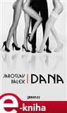 Dana - obálka
